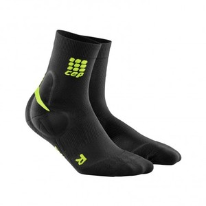 1 cep ankle support short socks front