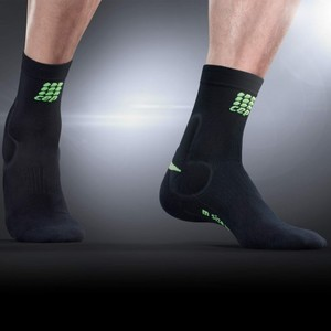 3 cep ankle support socks