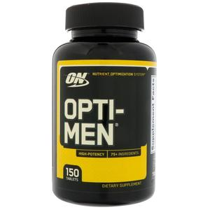 Opti Men 150 таб / Optimum Nutrition USA