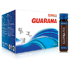 GUARANA Dynamic Development Испания, 25амп.х11мл.