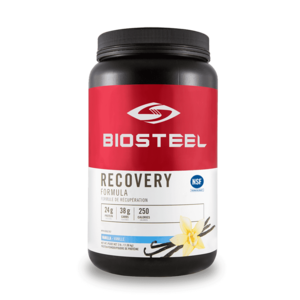 BioSteel Advanced Recovery Formula 1800 g (5lb)