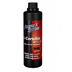 Power System L CARNITINE 500мл.