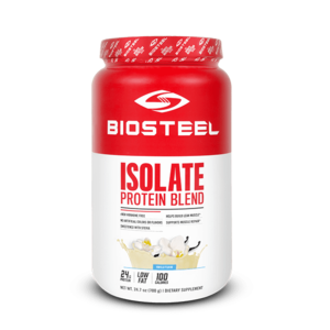BioSteel Natural Isolate Protein 700 гр