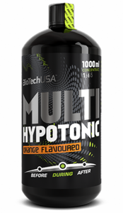 BT Multi Hypotonic Drink 1000 ml