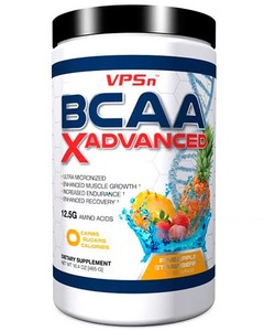 VPS Nutrition BCAA X-Advanced 465 гр.