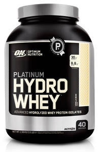 ON Platinum Hydrowhey 1,59 кг