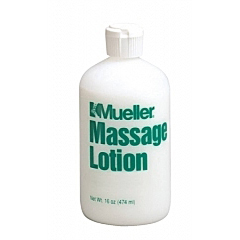 130801 Mueller  Massage Lotion, массажный лосьон, 474гр.