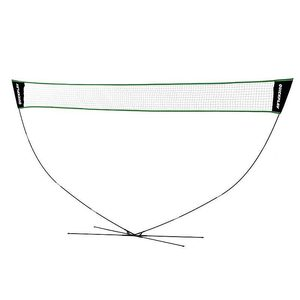 Сетка для бадминтона QUICKPLAY BADMINTON TRAVEL NET 3x1,5m