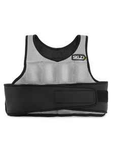 Жилет с утяжелителями до 4,5 кг WEIGHTED VEST - 10 LB
