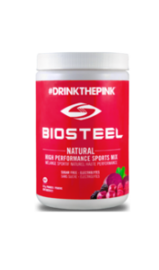 BIOSTEEL HIGH PERFORMANCE SPORTS MIX 315гр.