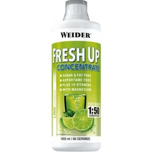 Weider Fresh Up 1000мл