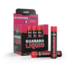 VPLab GUARANA 20х25мл.