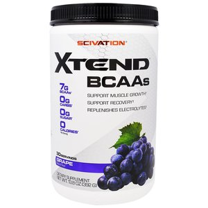 Scivation XTEND BCAA 390-1200гр.