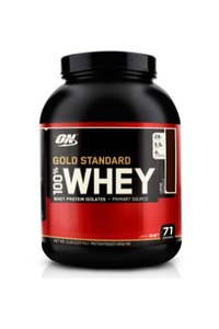 Optimum Nutrition 100% WHEY GOLD STANDART 2270гр.