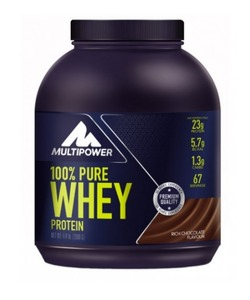 Multipower 100% WHEY PROTEIN 2000гр.